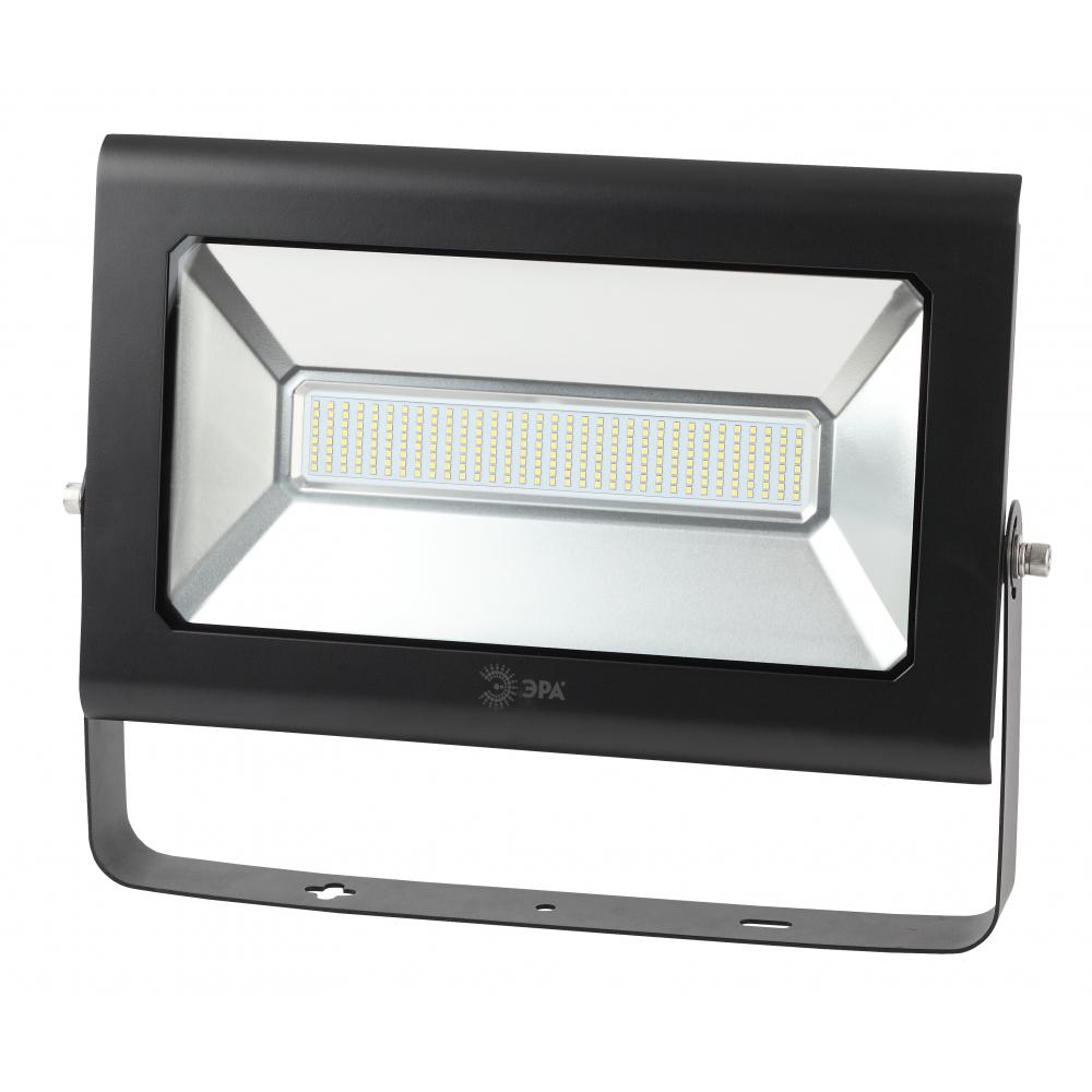 Светодиодный прожектор эра lpr-200-6500к-м smd pro new 200вт 18000лм 6500k 536х411 б0033095  - купить со скидкой