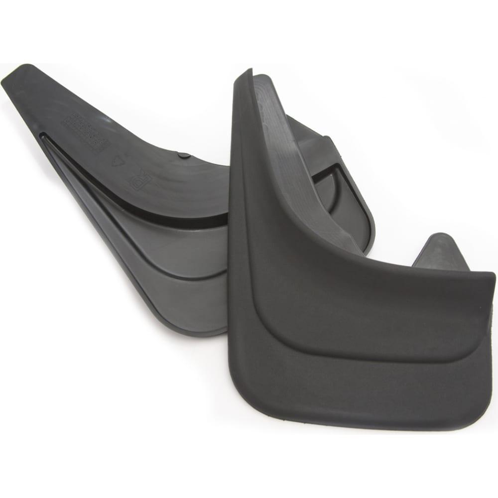 Купить Передние брызговики skoda rapid, 2014 frosch 2 шт. standart nlfd.45.15.f10