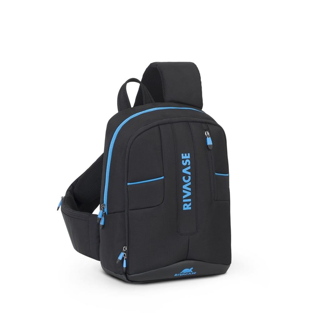 Рюкзак rivacase slingbag medium for black drone