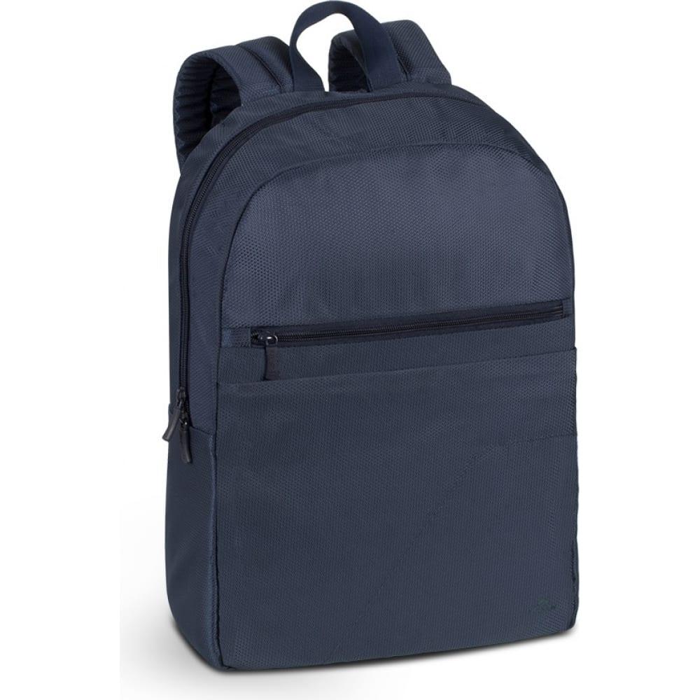 Рюкзак rivacase laptop backpack dark blue ,15.6