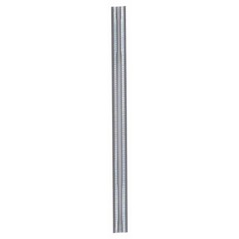 Купить Набор твердосплавных ножей для рубанка (56 мм; 10 шт.) bosch 2608000673