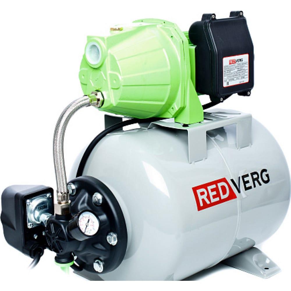 Купить Насосная станция redverg rd-sp100/24l 6633299