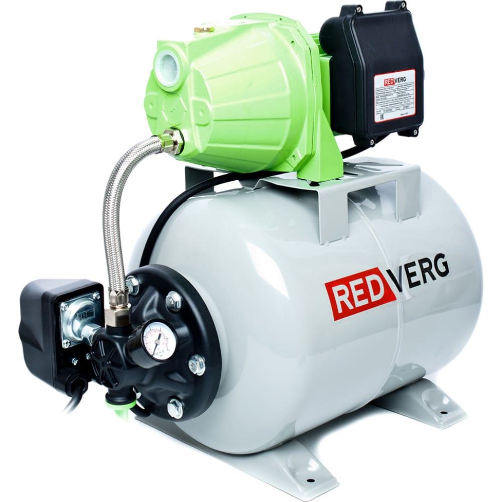Купить Насосная станция redverg rd-sp80/24l 6633301