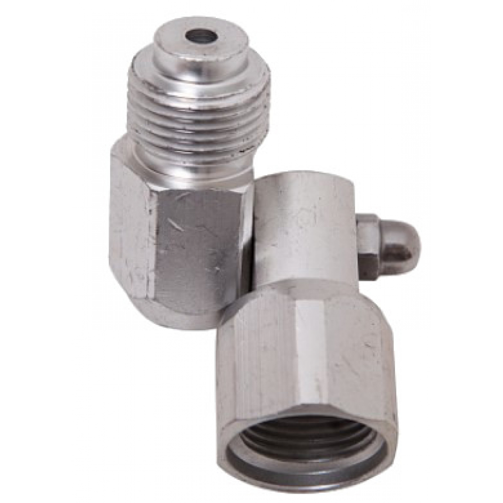 Поворотный механизм aspro 100379  - купить со скидкой