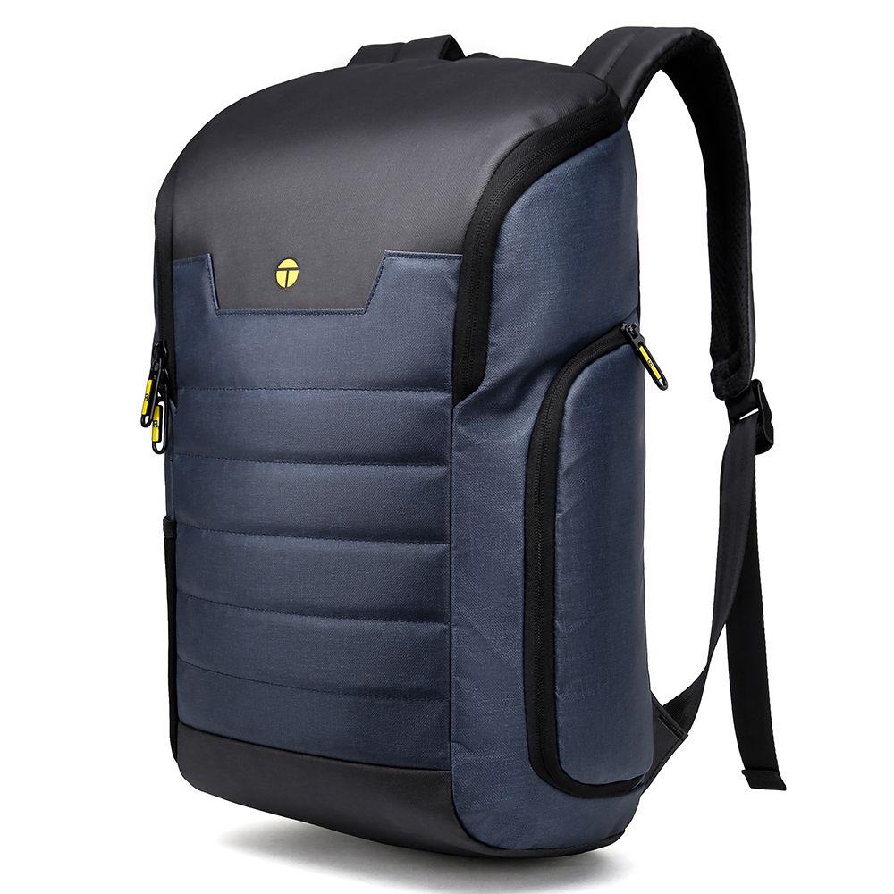Рюкзак tangcool tc728 синий, для 15.6 дюймов