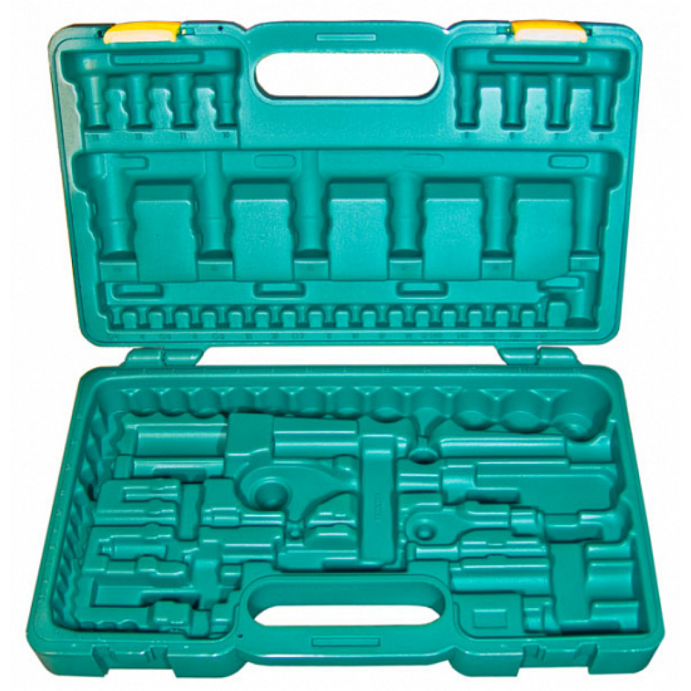 Купить Кейс для инструмента, пластик на 99 предметов aist k409099 00-00011086