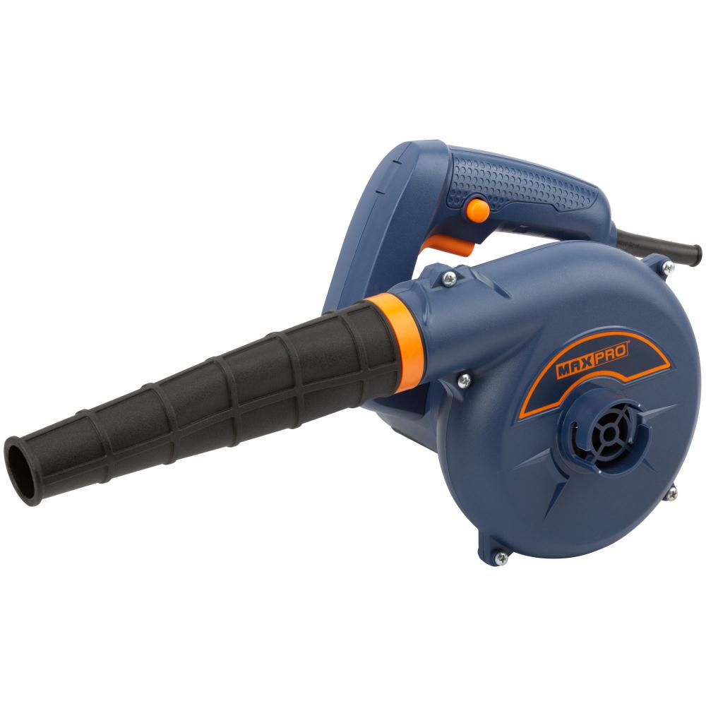 Воздуходувка-пылесос max-pro mppb400 85273