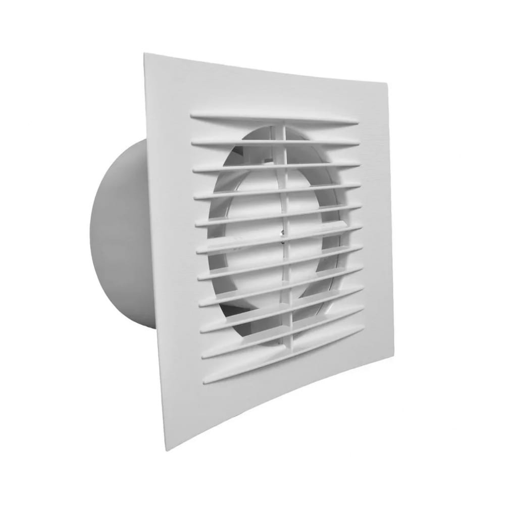 Вентилятор dospel fresh 100 s 007 0996
