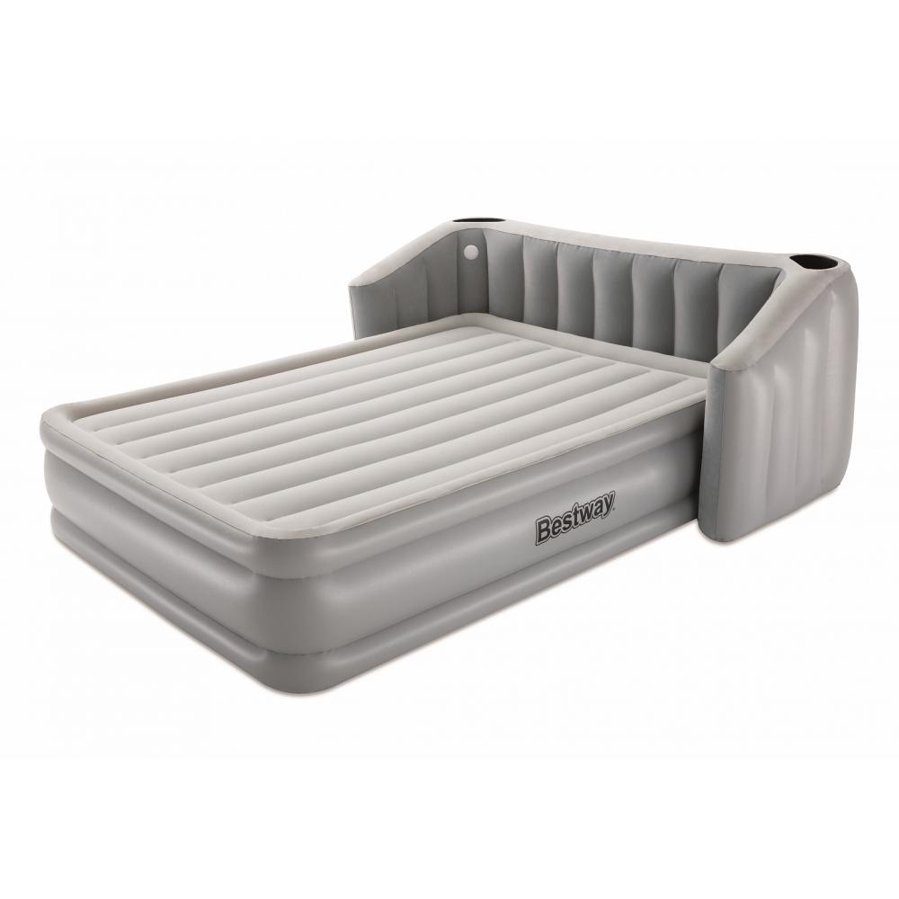 Купить Надувная кровать bestway fullsleep wingback 67620 bw