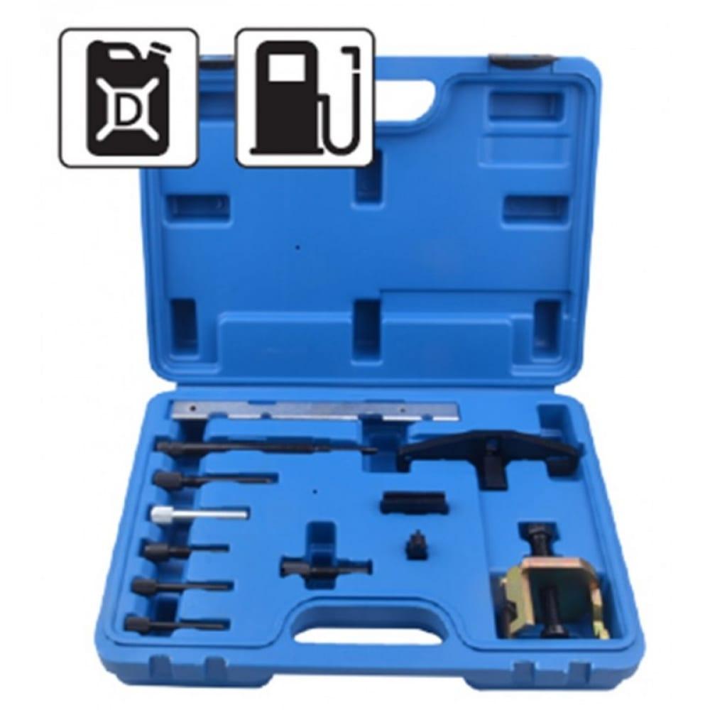 Купить Набор фиксаторов для обслуживания двигателей ford, mazda rockforce 12 предметов rf-916g4