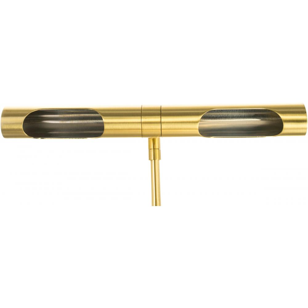 Купить Спот de markt вернисаж, матовое золото, 2*40w g9 220 v 502020802