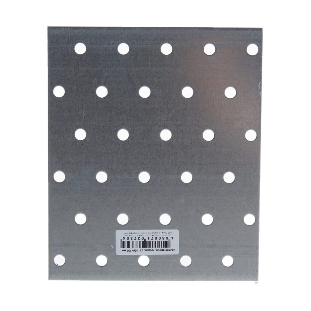 Купить Монтажная пластина rock 31 100х120 мм 20 шт. 443108