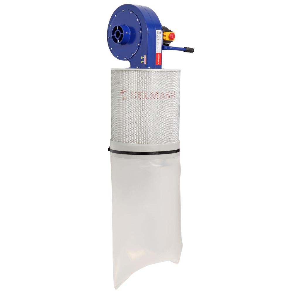 Вытяжная установка белмаш belmash dc850c d097a