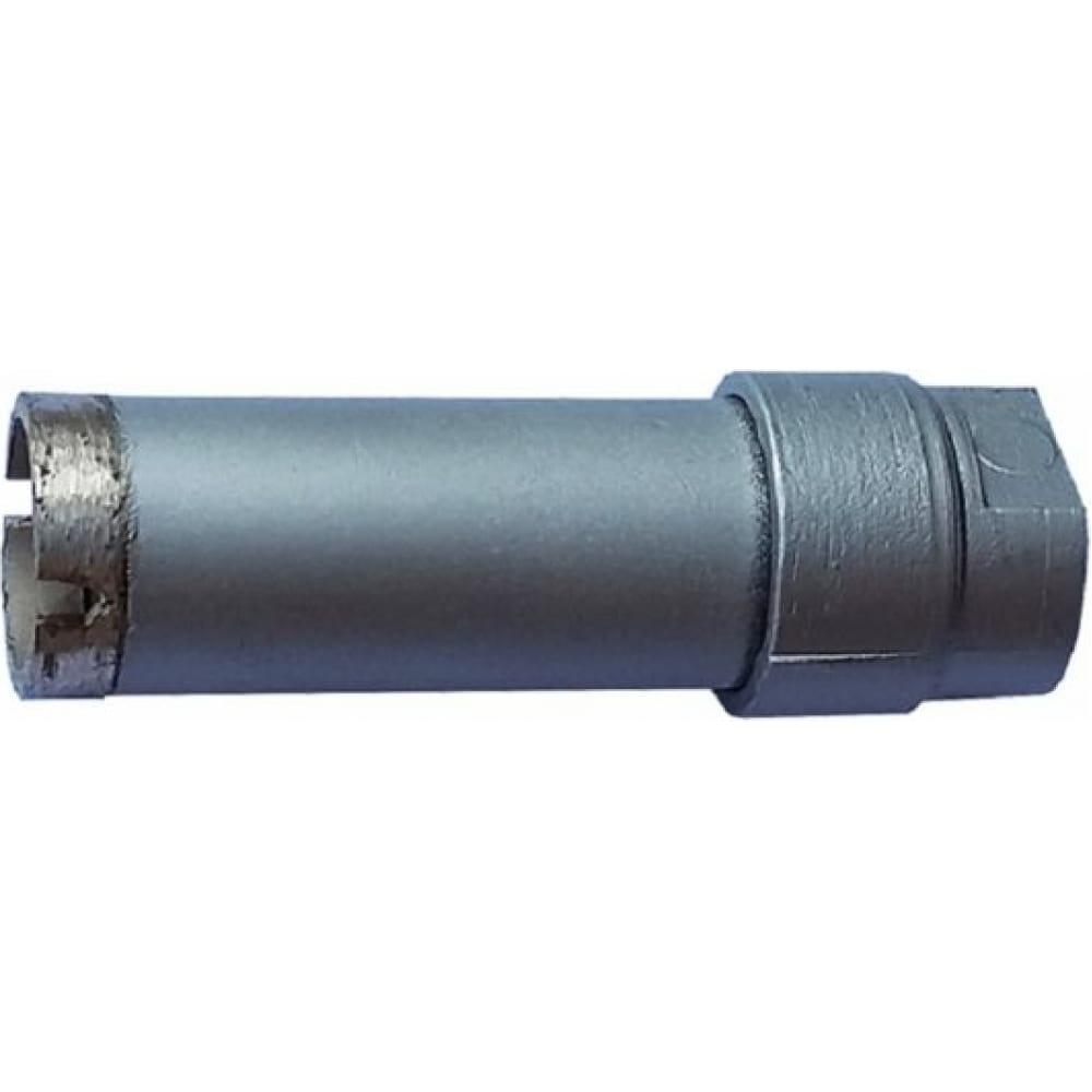Коронка по керамограниту 33 мм ниборит в1031