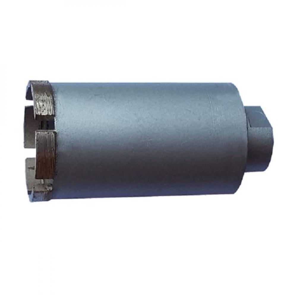Коронка по керамограниту 52 мм ниборит в1034