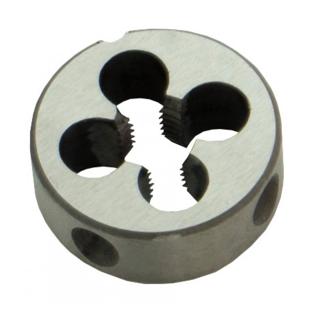Купить Плашка в пластиковом футляре эврика m09x1, 25-25мм er-00912p
