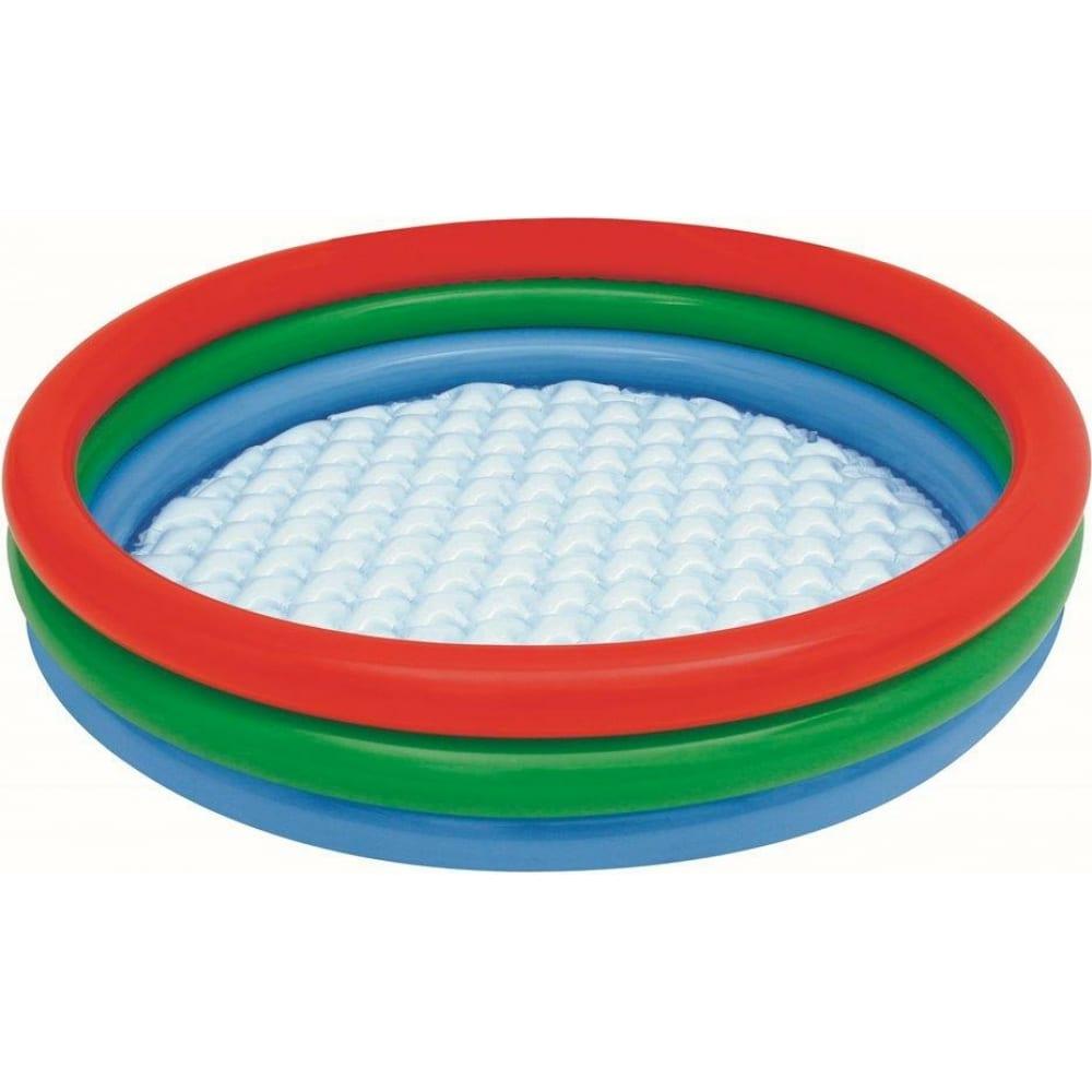 Купить Детский круглый бассейн bestway, 102х25 см, 62 л 51104 bw