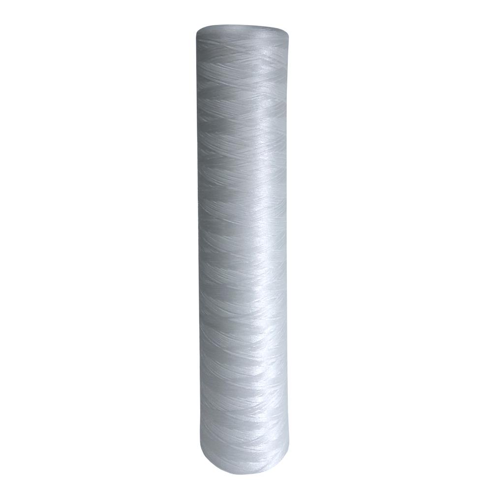 Купить Картридж из полипропиленового шнура ppw-20bb 10 мкм, 20 big blue профитт 3175449