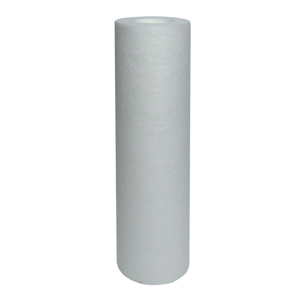 Купить Картридж из вспененного полипропилена pp-10 5 мкм, 10 slim line профитт 3175265
