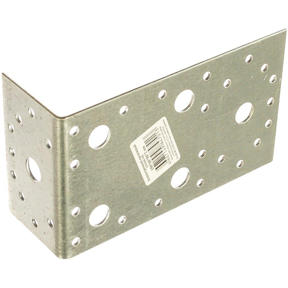 Купить Асимметричный крепежный уголок крепко-накрепко 150x60x90x2.0 47013