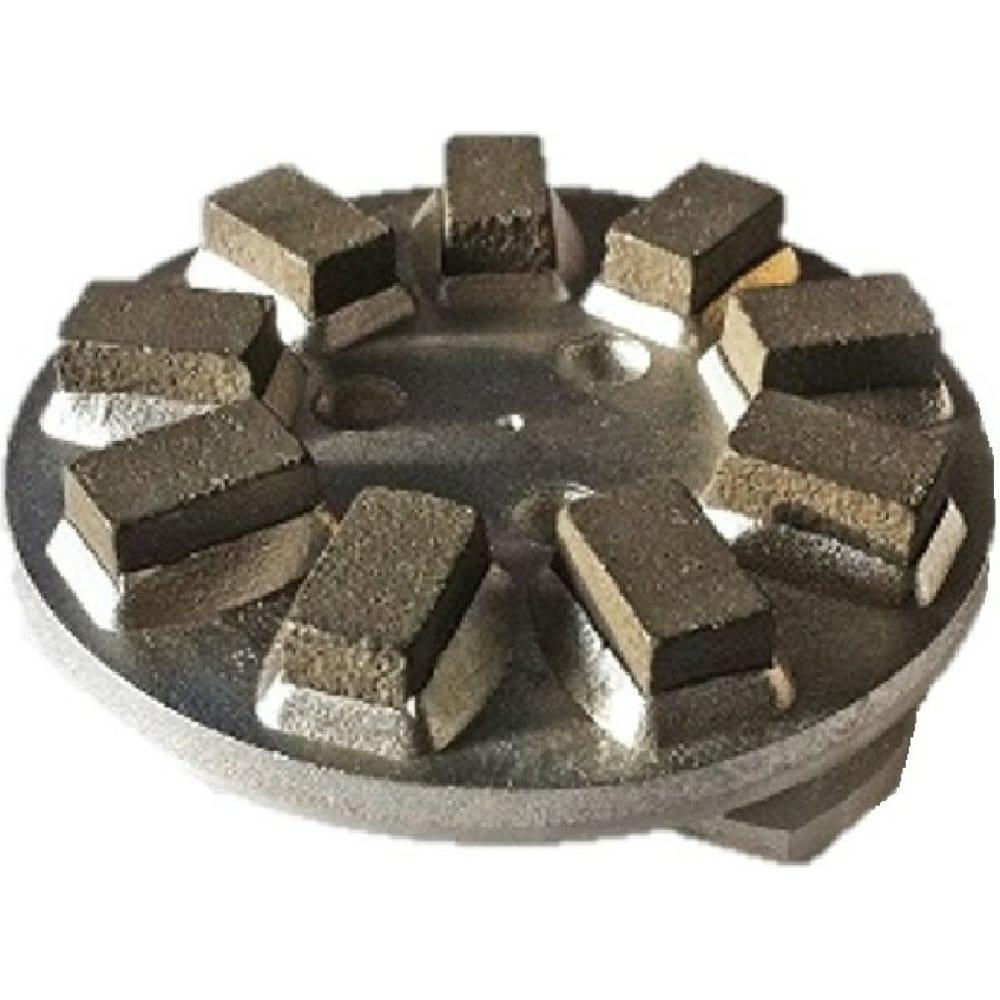 Алмазная фреза по бетону профи1 400/315 ниборит
