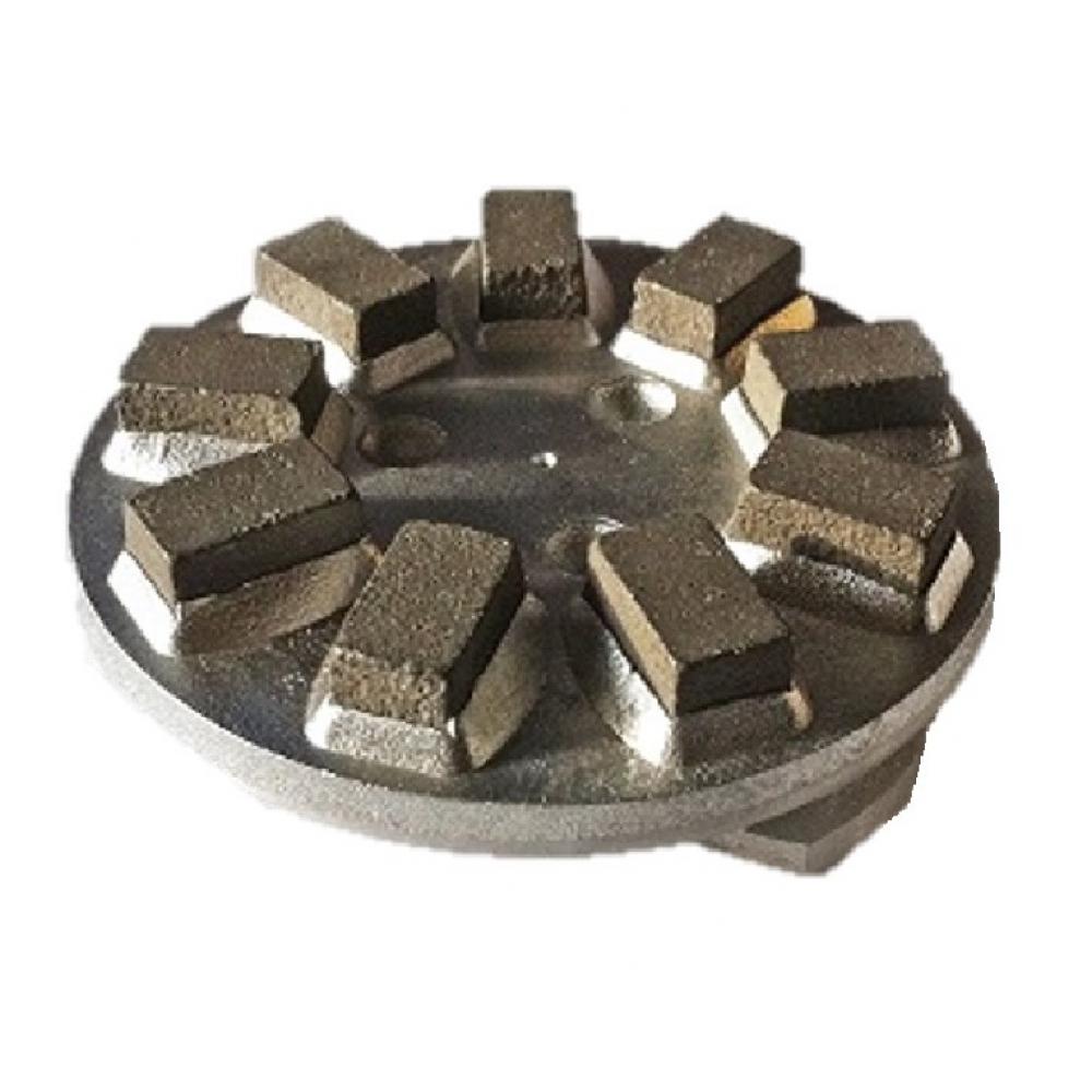 Алмазная фреза по бетону профи00 1000/800 ниборит