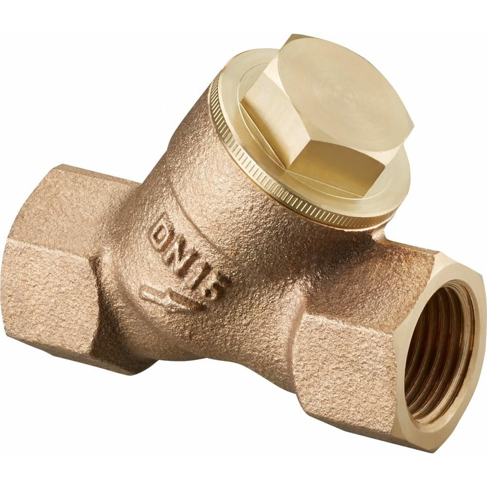 """Сетчатый фильтр oventrop dn-32, 1 1/4"""", в, pn 1120010"""