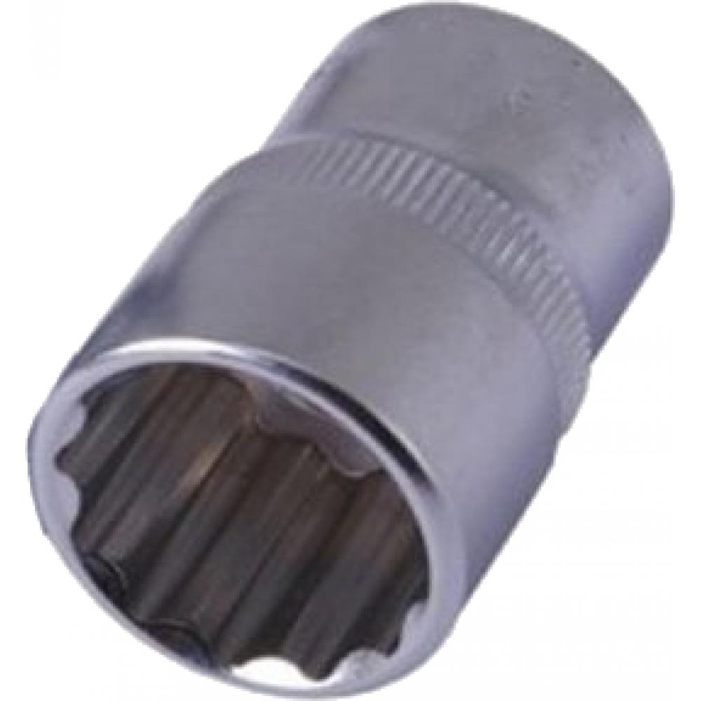 Головка торцевая 12-ти гранная 43 мм 3/4 автоdело 39043 12529.