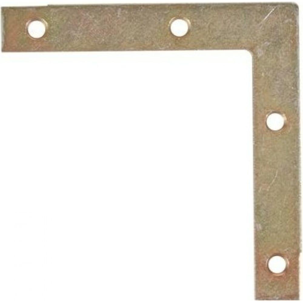 Оконный уголок rock rna7, 75х75х12х2 мм 50 шт. 465707  - купить со скидкой