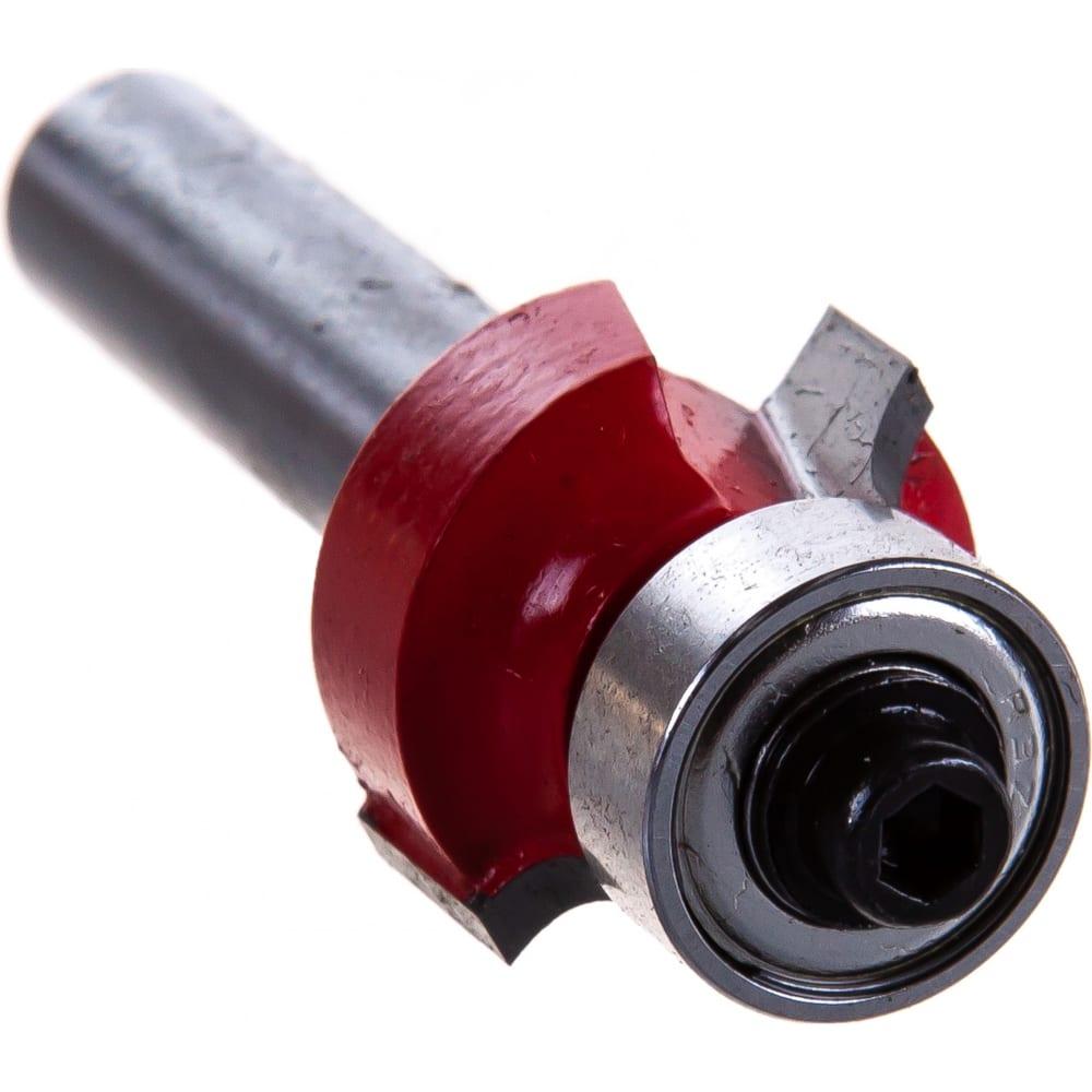 Фреза кромочная калевочная (19х10.3 мм; r 3.15