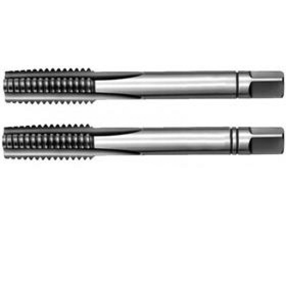 Купить Набор метчиков из 2-х шт bucovice mf18 шаг 1.0мм мелкая резьба 110182