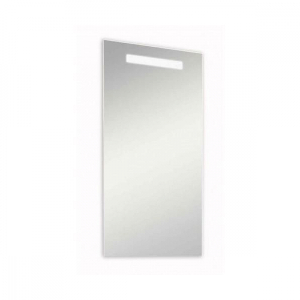 Зеркало акватон йорк 60 со светильником 1a173702yo010,
