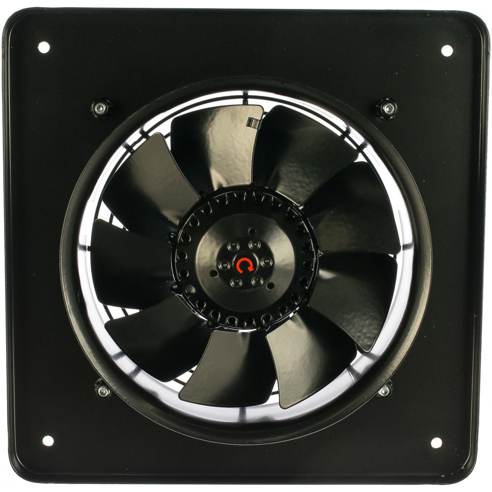 Осевой вентилятор shuft axw 200 2e