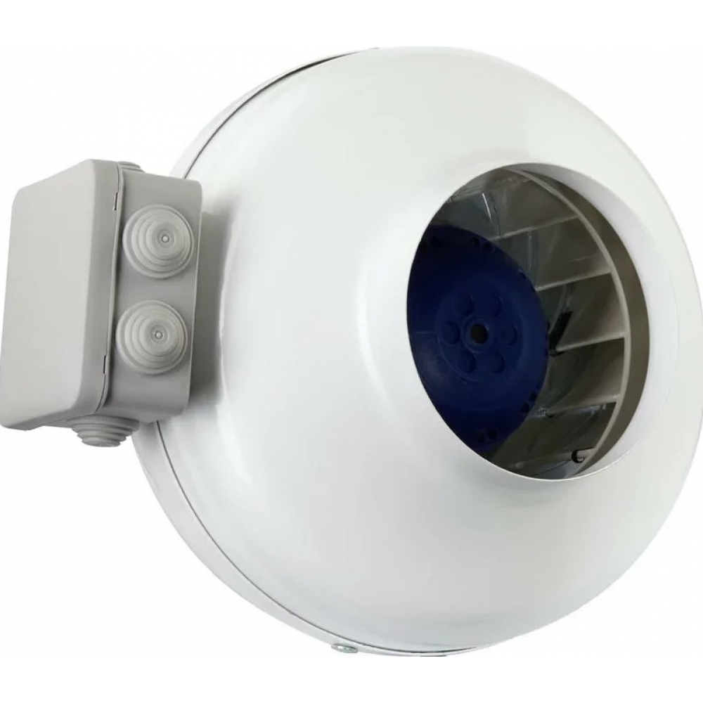 Купить Канальный вентилятор shuft cfs 160s