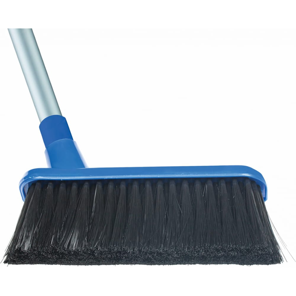 Совок для мусора со щеткой-сметкой лайма 601472