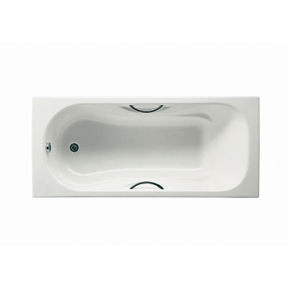 Купить Чугунная ванна roca malibu 2333g0000 00000036309