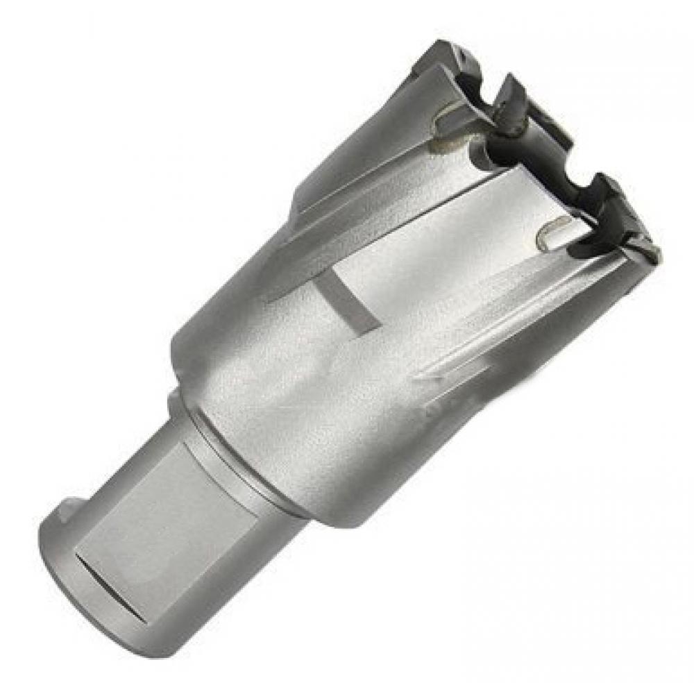 Сверло по металлу корончатое weldon 19