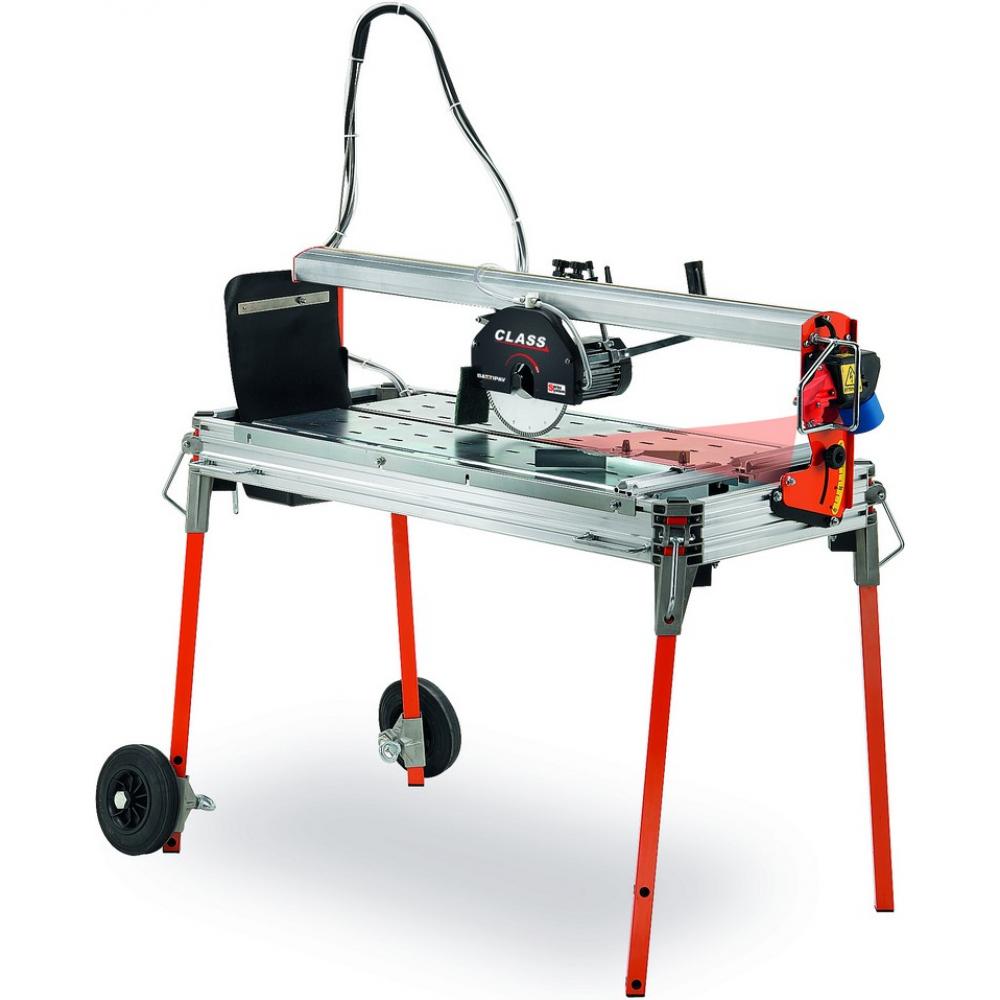 Электрический плиткорез battipav class 1100s 651101