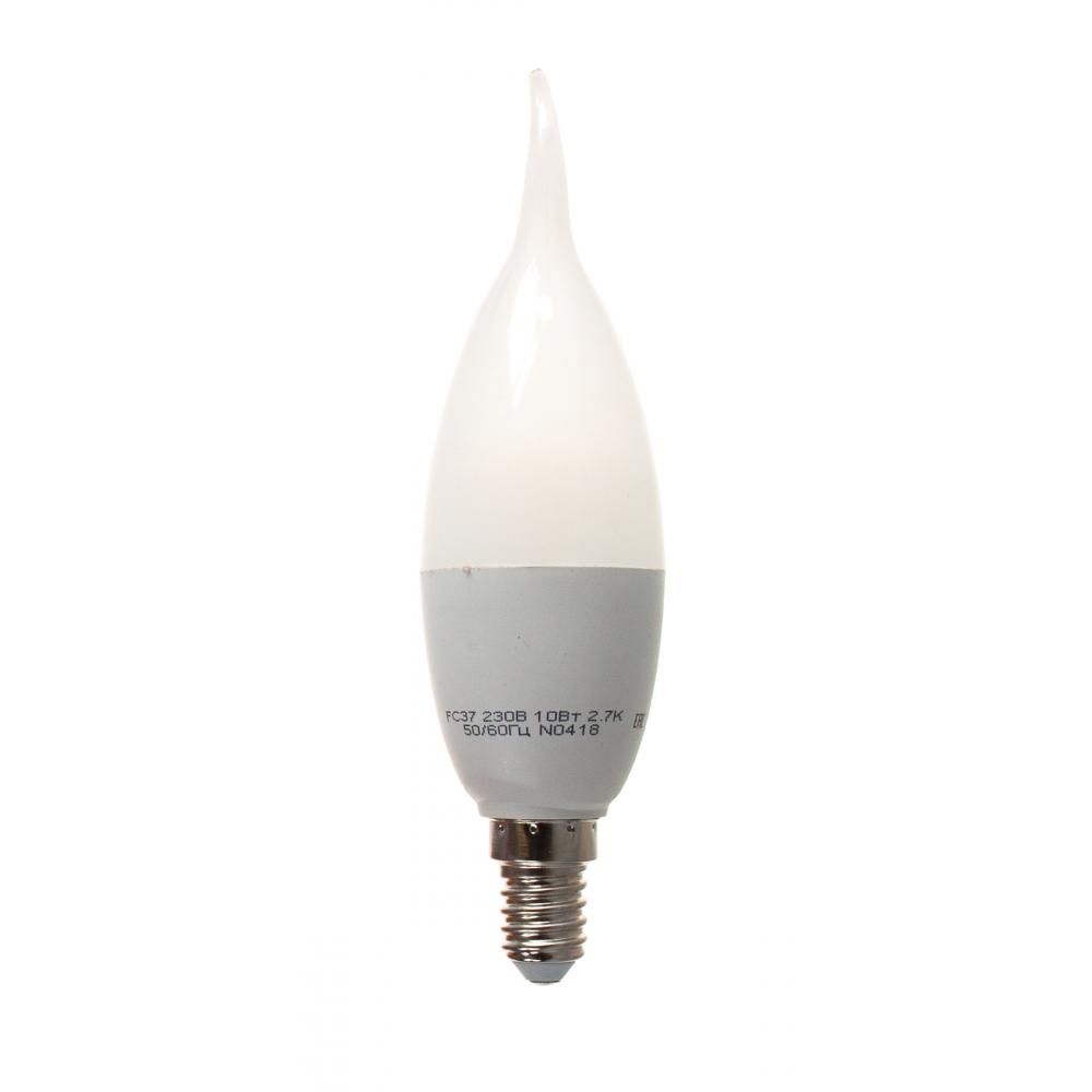 Лампа онлайт oll-fc37-10-230-2.7k-e14-fr 61962