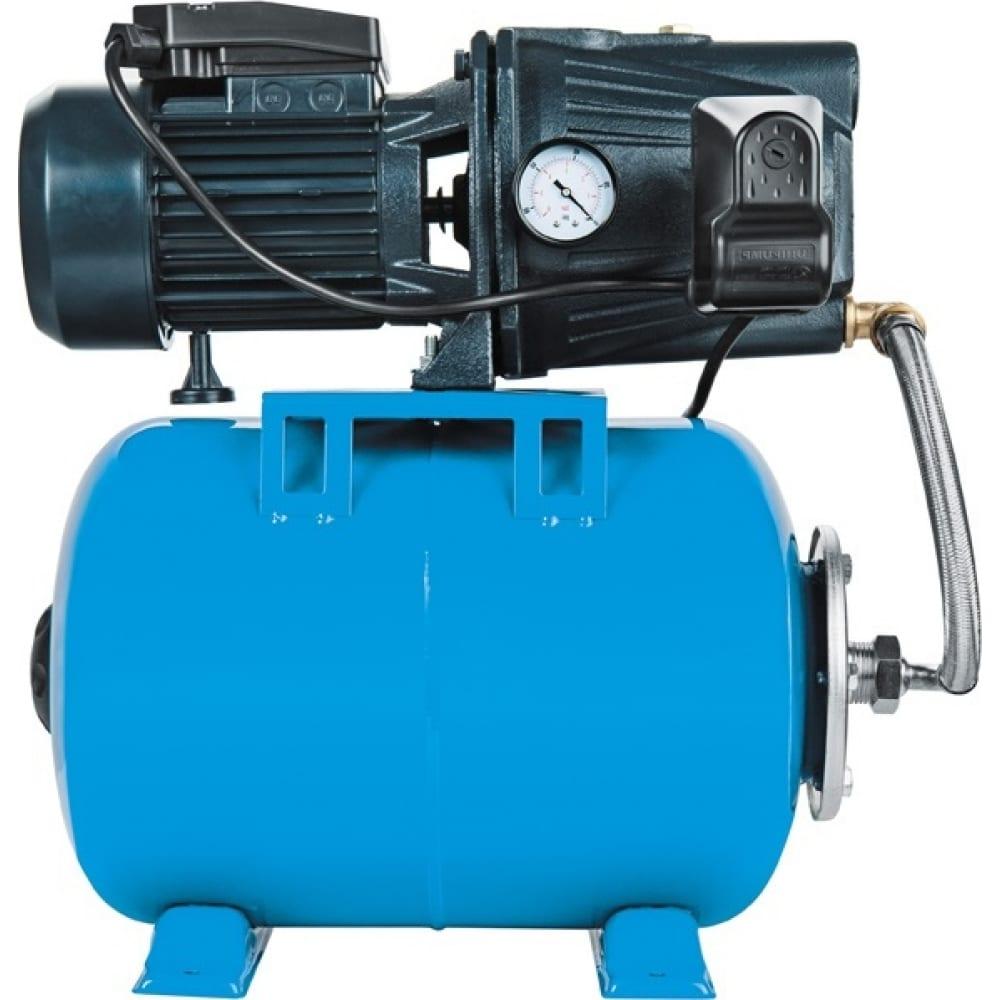 Купить Автоматическая станция водоснабжения unipump auto jet80 s-s 84541