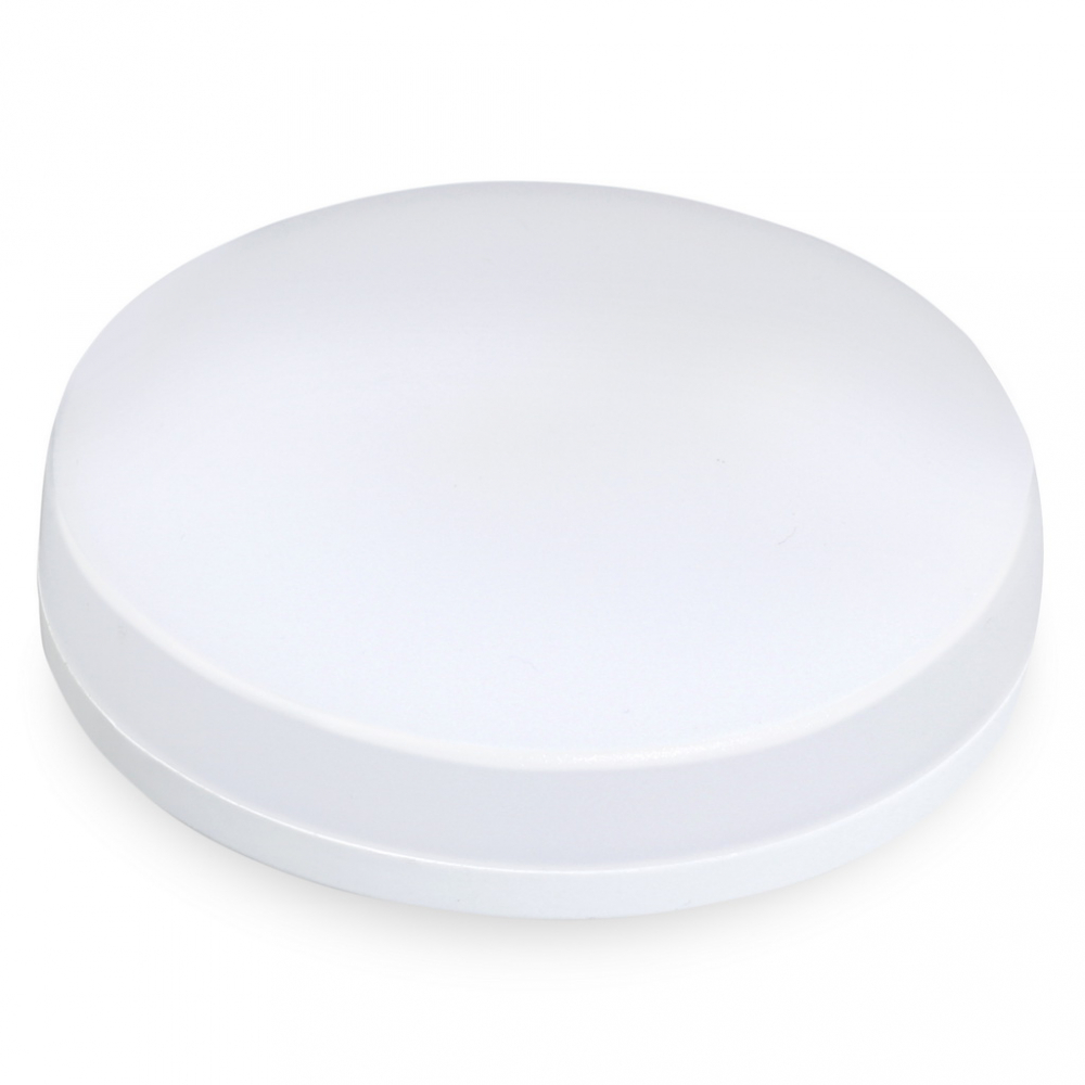 Купить Светодиодная лампа smartbuy led tablet gx53 10w/4000k/матовый рассеиватель sbl-gx-10w-4k
