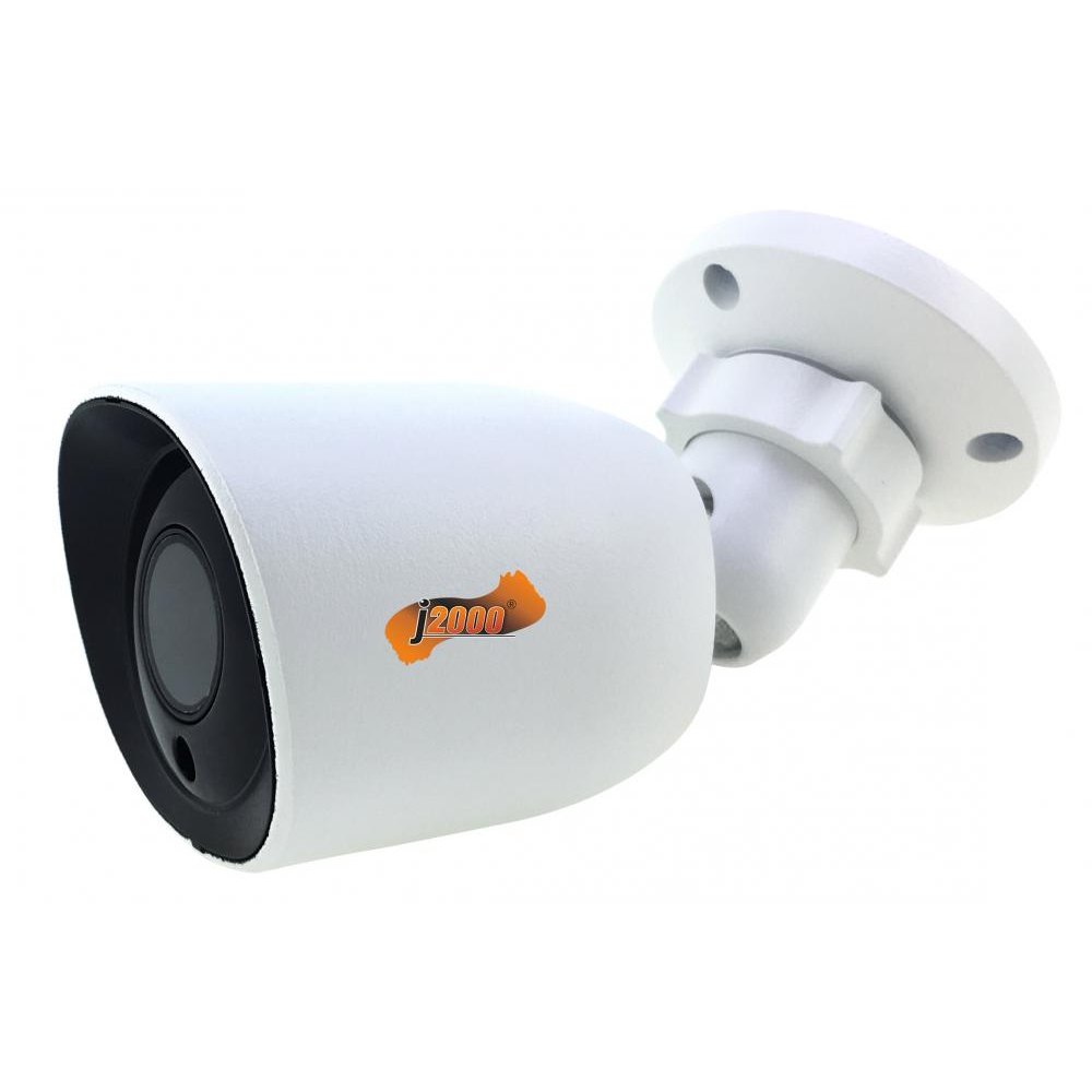 Уличная цилиндрическая mhd видеокамера j2000 mhd2bm30