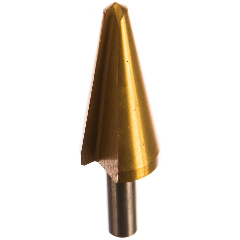 Сверло конусное по металлу 6 20