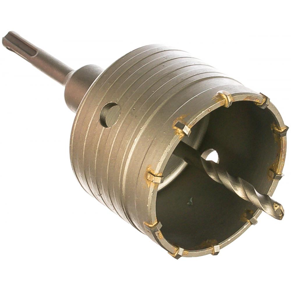 Коронка буровая 80 мм кедр 31782