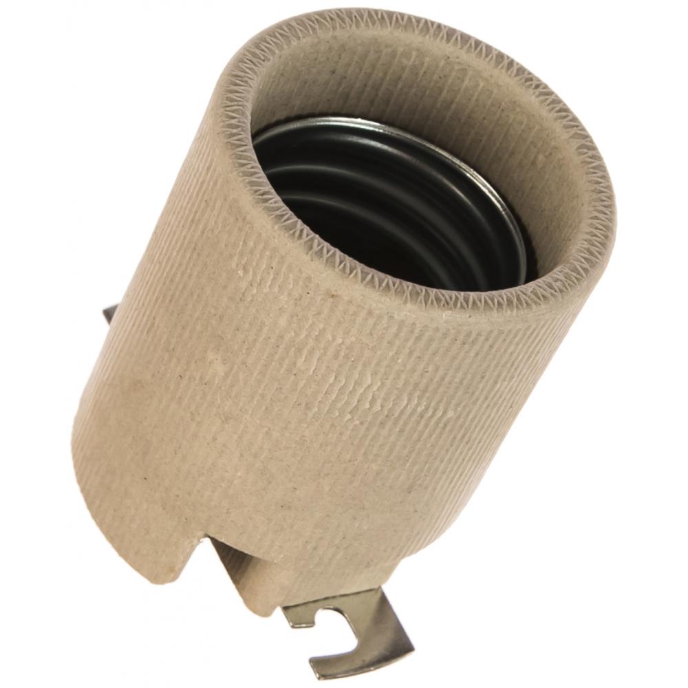 Керамический патрон для ламп feron 230v e40, lh140 22345  - купить со скидкой