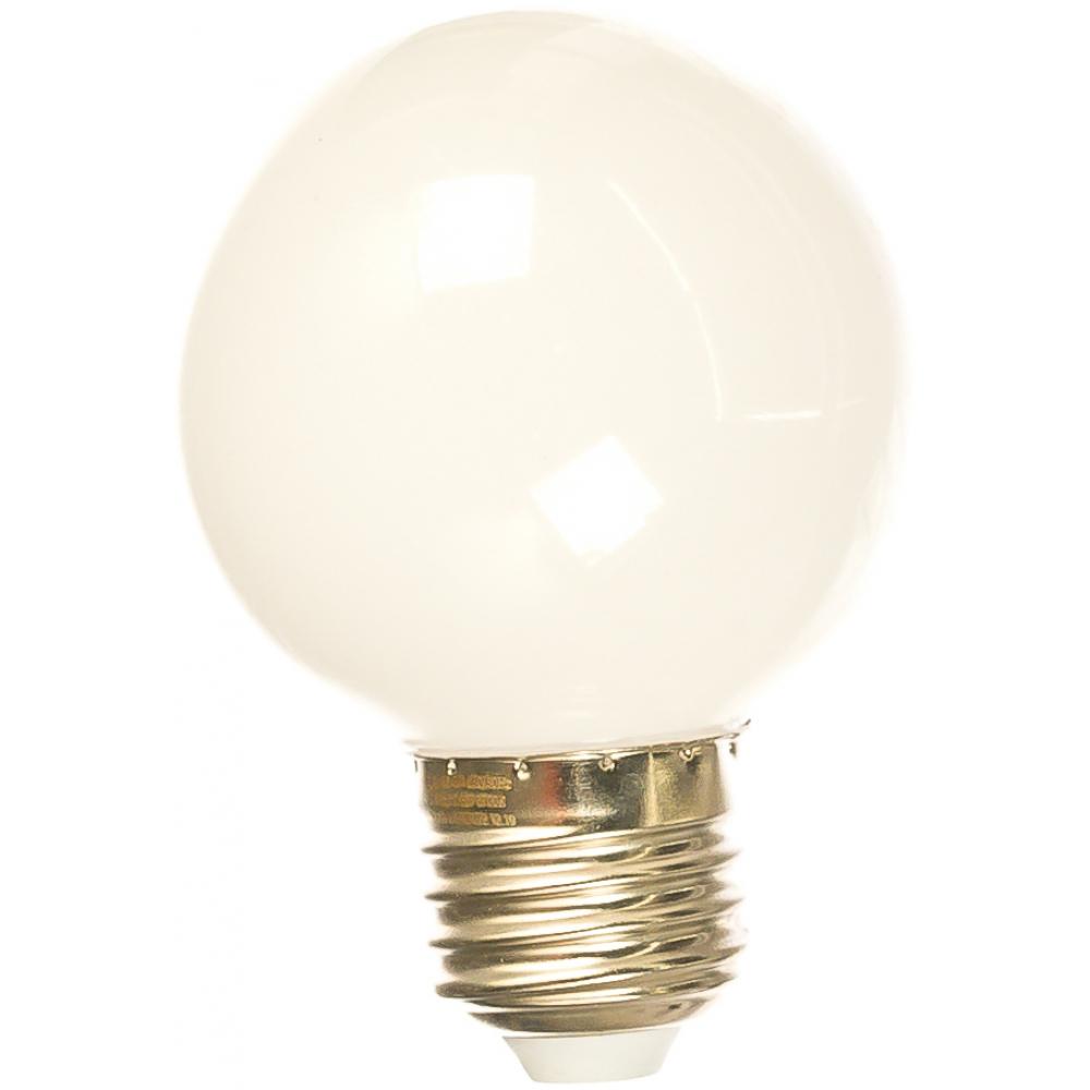 Купить Светодиодная лампа feron 3w 230v e27 2700k, lb-371 25903