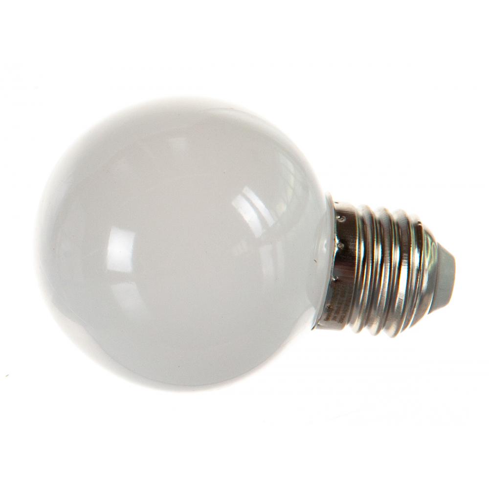 Светодиодная лампа feron 3w 230v e27 6400k, lb-371 25902  - купить со скидкой
