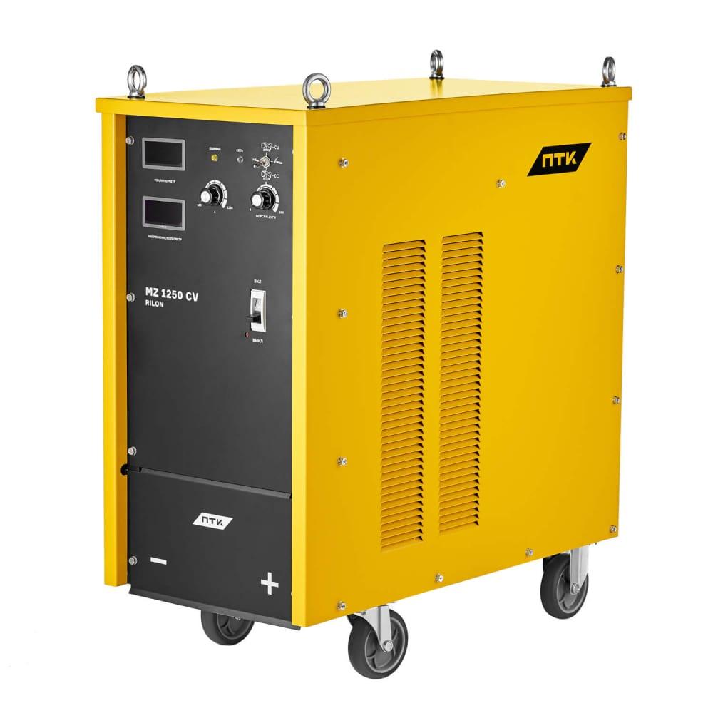 Аппарат автоматической сварки птк rilon mz 1250