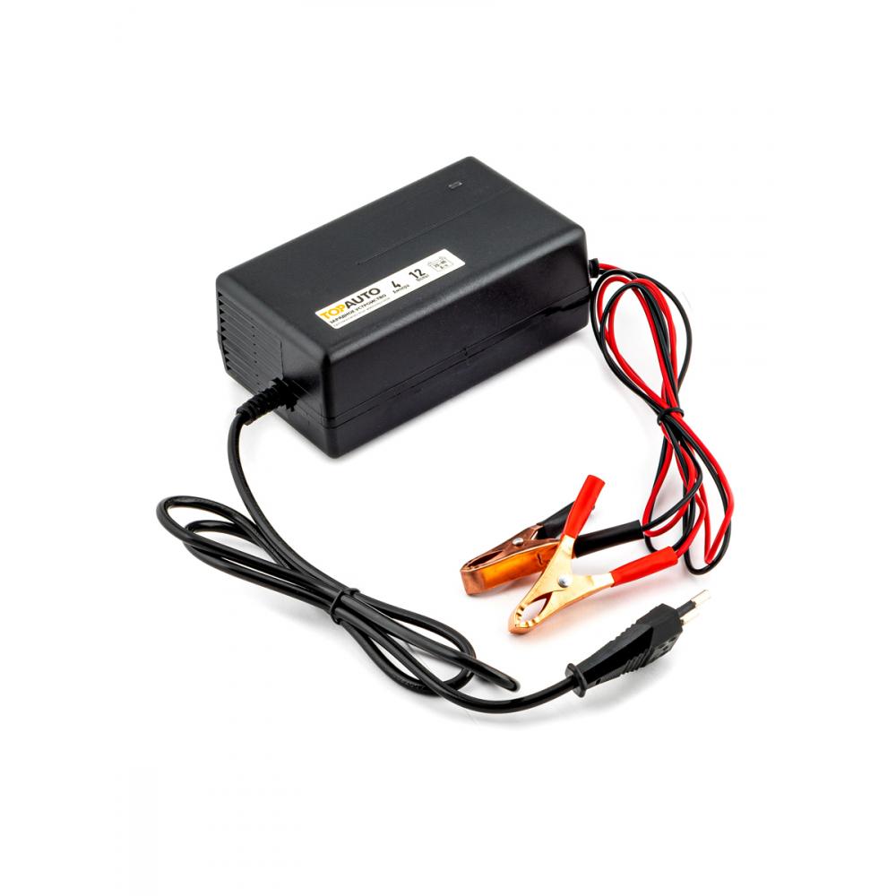 Купить Автоматическое зарядное устройство 4а topauto топ авто азу-4