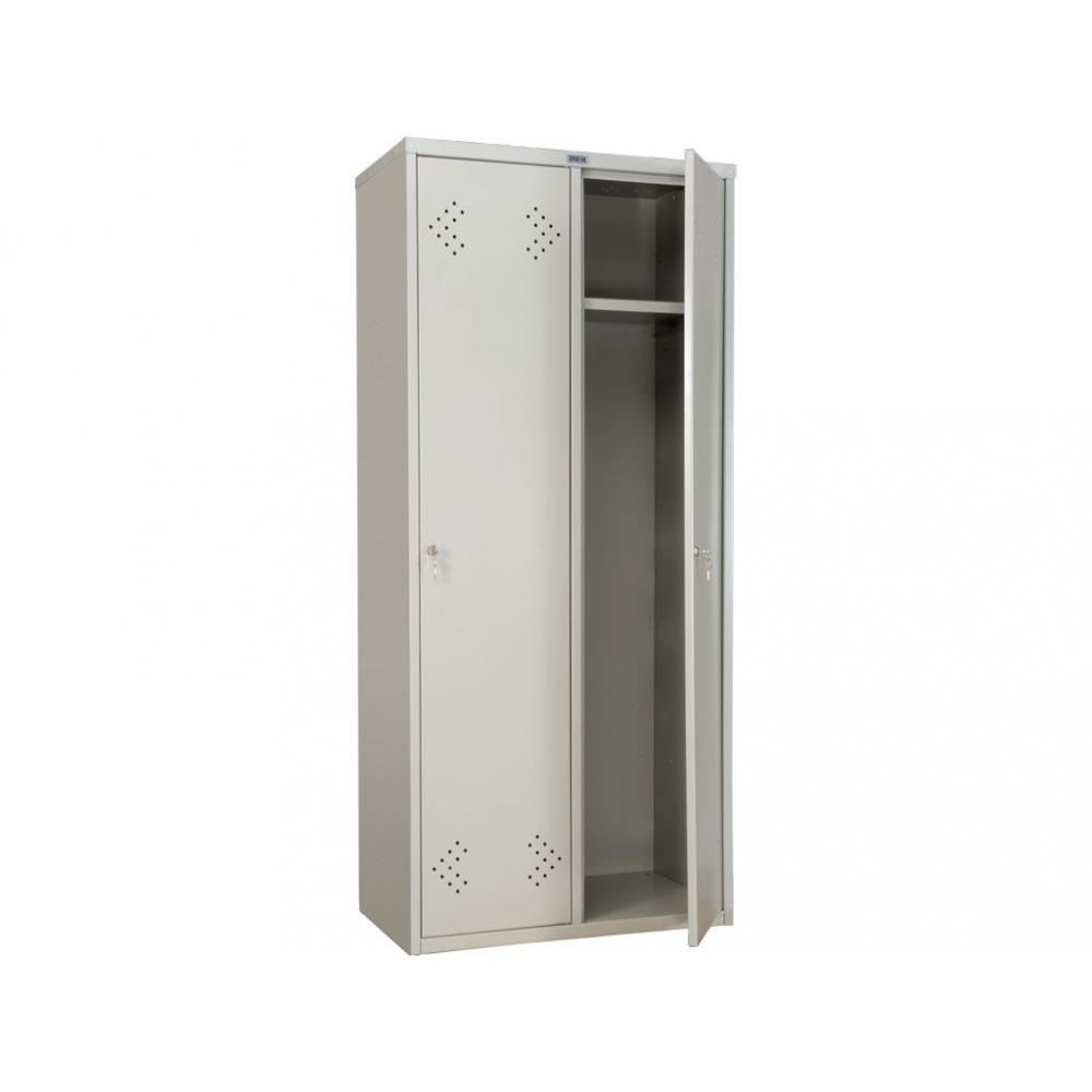 Купить Медицинский шкаф практик мд lsle-21-80 s26199321800